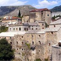 波斯尼亚和黑塞哥维那 景点列表