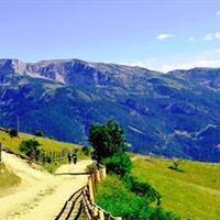 科索沃 景点列表