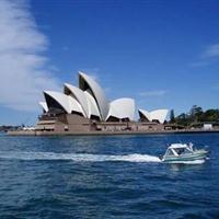 澳大利亚 景点列表