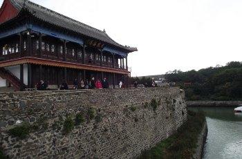太平楼(中国船舶发展陈列馆) 景点详情