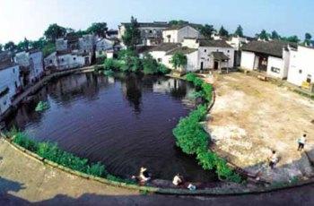 钟池 景点图片