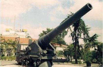 伊斯坦布尔军事博物馆 景点详情