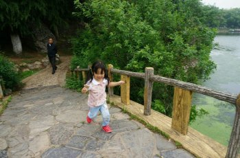 绣球公园 景点图片
