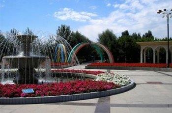文化公园 景点图片