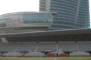 福田体育公园 景点图片