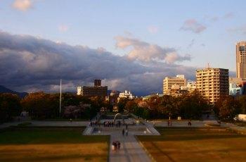 广岛平和公园 景点详情