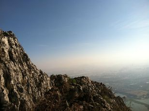 西山国家级风景名胜区 景点图片