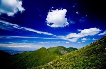 小五台山自然保护区 景点详情