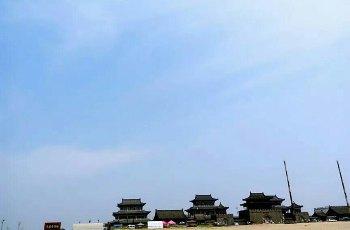天龙寺海滨度假区 景点详情