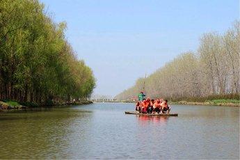 李中水上森林公园 景点图片