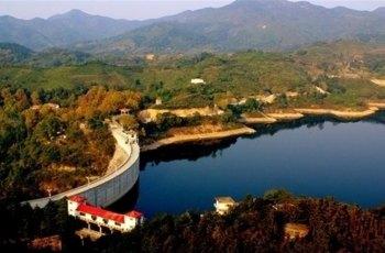 香山湖国家水利风景区 景点详情