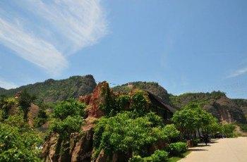 石牛寨国家地质公园 景点详情