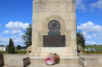 奥克兰工党纪念碑 景点图片