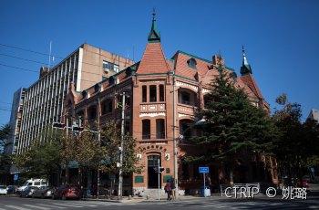 青岛邮电博物馆 景点图片