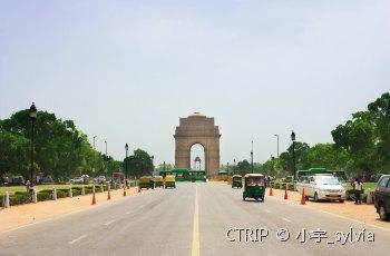 印度门 景点图片
