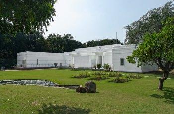 英迪拉-甘地纪念博物馆 景点详情