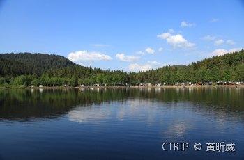 滴滴湖 景点详情
