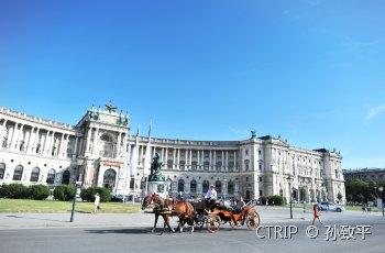 霍夫堡宫 景点详情