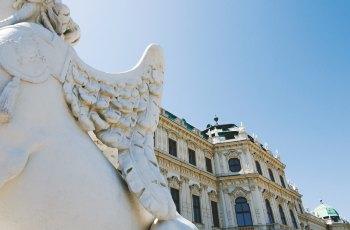 奥地利国家美术馆 景点详情