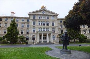 旧政府大楼 景点详情