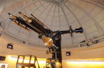 卡特天文台 景点详情
