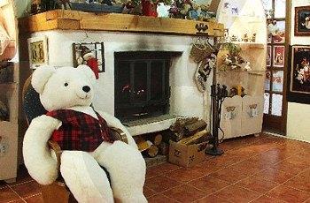 泰迪熊珍藏馆 景点详情