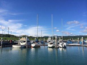 后壁湖渔港 景点图片