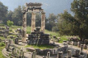 阿波罗神庙 景点详情