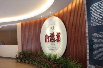中国淮扬菜文化博物馆 景点图片