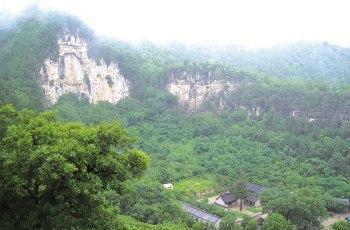 仰天山国家森林公园 景点详情