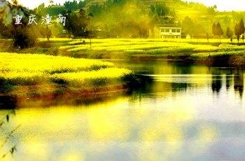 花溪谷 景点图片