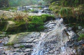 隐山湖湘文化源生态旅游区 景点详情