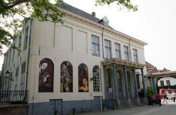 亚伦斯之家·布朗维博物馆 景点详情