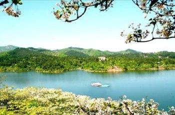 西九华山风景区 景点详情