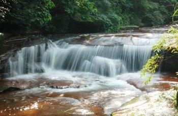 丹霞谷 景点图片