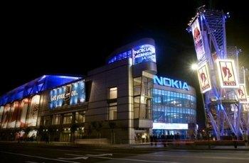 诺基亚中心 景点图片