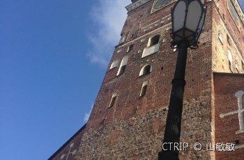 图尔库教堂 景点图片