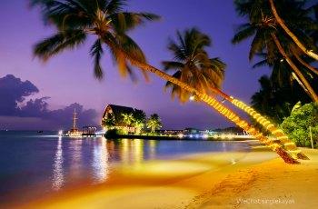 香格里拉岛(香格里拉大酒店) 景点详情