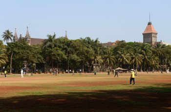孟买大学 景点详情