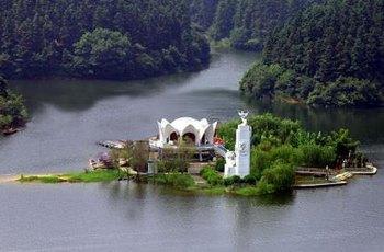仙女湖 景点详情