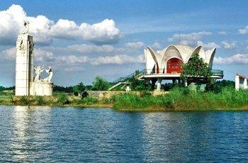 仙女湖 景点图片