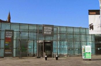 国家足球博物馆 景点图片