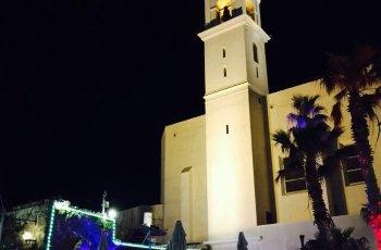圣彼得教堂 景点图片