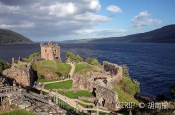 厄克特城堡 景点图片