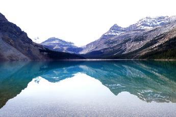 弓湖 景点图片
