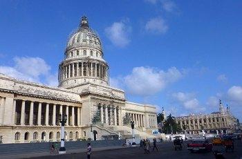 国会大厦 景点详情