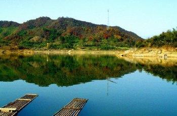 青龙湾生态旅游区 景点详情