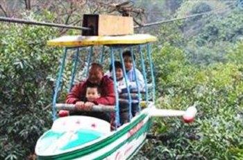 江门东龙游乐世界 景点图片