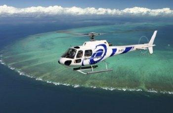 摩尔外堡礁 景点详情