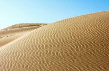 天漠公园 景点详情